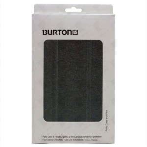 Burton Folio Cover For Tablet Huawei MediaPad X1
