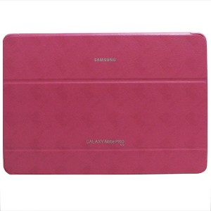 Folio Cover For Tablet Samsung Galaxy Note Pro 12.2