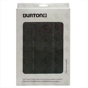 Burton Folio Cover For Tablet Lenovo IdeaTab A8-50 A5500