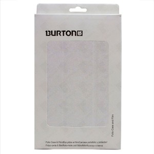 Burton Folio Cover For Tablet Asus Fonepad 7 FE170CG