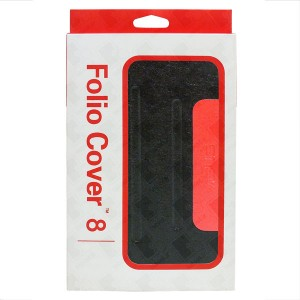 Jelly Folio Cover For Tablet Asus MeMO Pad 8 ME181C