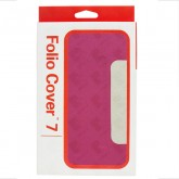 Jelly Folio Cover For Tablet Asus Fonepad 7 ME175CG