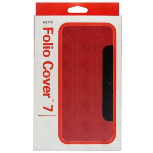Jelly Folio Cover For Tablet Asus MeMO Pad 7 ME170C