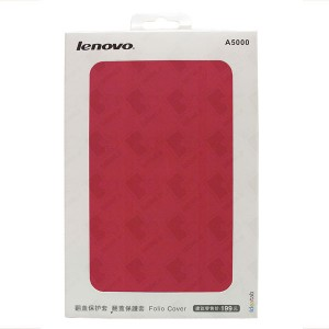 Folio Cover For Tablet Lenovo IdeaTab A5000