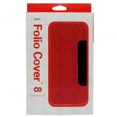 Jelly Folio Cover For Tablet Lenovo IdeaTab A8-50 A5500