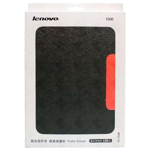 Jelly Folio Cover For Tablet Lenovo Yoga Tablet 2 1050