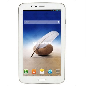 Tablet Concord Plus S724 Pro - 16GB