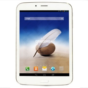 Tablet Concord Plus S782 - 8GB