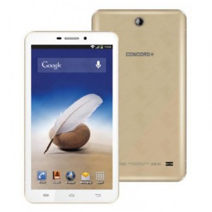 Tablet Concord Plus T694 Dual SIM 3G - 8GB
