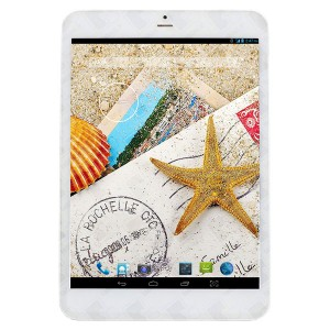 Tablet MegaTab M777 3G - 16GB