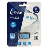 Vikingman VM222 flash drive USB 2.0 - 8GB