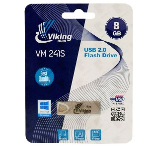 Vikingman VM241 S flash drive USB 2.0 - 8GB