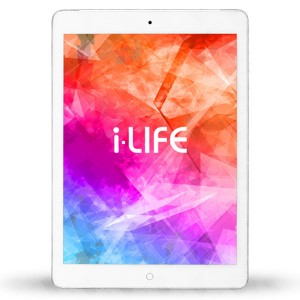 Tablet i-Life WTAB 970 swift 9 3G - 16GB