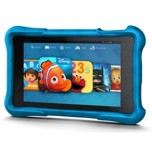 Amazon Fire HD 6 Kids Edition - 8GB