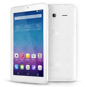Tablet Alcatel OneTouch Pixi 3 (7) WiFi - 4GB