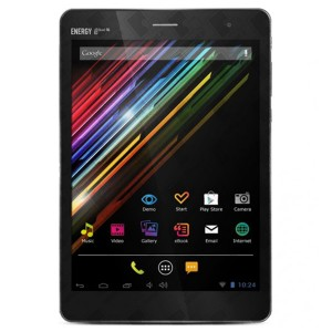 Energy Sistem Energy Tablet i8 Quad 3G - 8GB