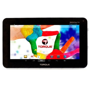 Tablet Torque Droidz Duo TV + - 8GB