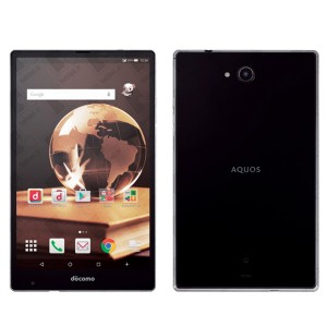 Tablet Sharp Aquos Pad SH-05G - 32GB