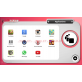 i-Life Kids Tab 6 3G - 8GB