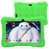 Tablet Dragon Touch Y88X Kids Green - 8GB