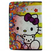 Hello Kitty Yellow 7 inch Tablet Case
