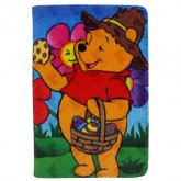 Winnie The Pooh 7 inch Tablet Case