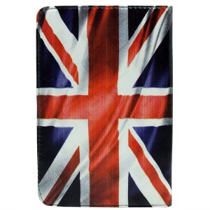 UK Flag 7 inch Tablet Case