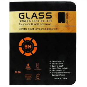 Glass Screen Protector For Tablet Samsung Galaxy Tab A 9.7 SM-T555 4G LTE