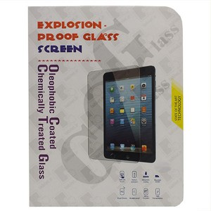Glass Screen Protector For Tablet Asus Fonepad 7 FE171CG