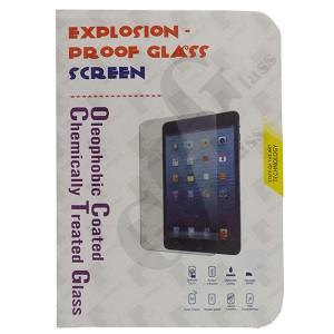 Glass Screen Protector For Tablet Lenovo A3300