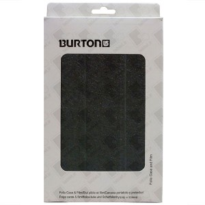Burton Folio Cover For Tablet Asus Fonepad 7 FE375CL 4G LTE