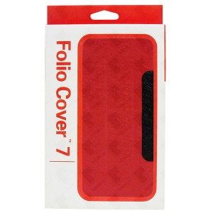 Jelly Folio Cover For Tablet Lenovo TAB 2 A7-10 F WiFi