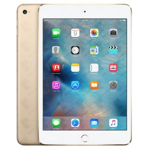 Apple iPad mini 4 4G LTE - 16GB