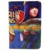 Clash of Clans 7 inch Tablet Case