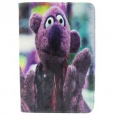 Jenab Khan 7 inch Tablet Case