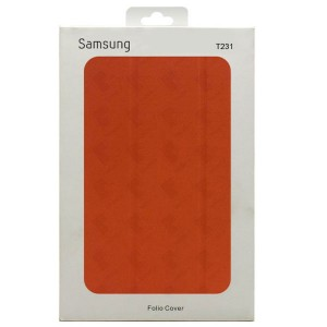 Folio Cover For Tablet Samsung Galaxy Tab 4 7.0 SM-T231 3G
