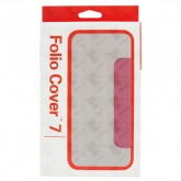 Jelly Folio Cover For Tablet Samsung Galaxy Tab 4 7.0 SM-T231 3G