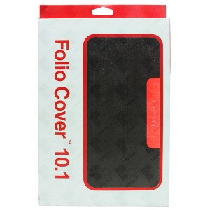 + Jelly Folio Cover For Tablet Huawei MediaPad 10 Link