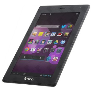 Tablet Sico TAB 3 Go 3G - 8GB