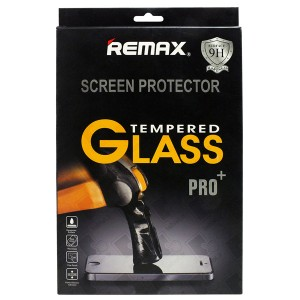 Remax Glass Screen Protector For Tablet Lenovo IdeaTab A5000 Dual SIM