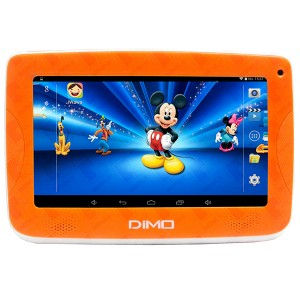 Tablet Dimo Baby 5 - 4GB