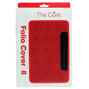 Jelly Folio Cover For Tablet Lenovo IdeaTab A5000 Dual SIM