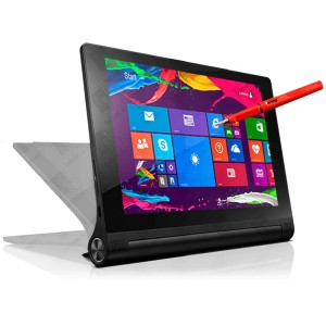 Lenovo Yoga Tablet 2 851F Windows with AnyPen - 32GB