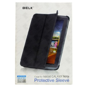 Belk Protective Sleeve For Tablet Samsung Galaxy Note 10.1 N8000