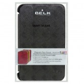 Belk Protective Microfiber Magnetic Case for Tablet Samsung Galaxy Tab P3200