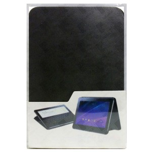 Book Cover for Tablet Samsung P6200 Galaxy Tab 7.0 Plus