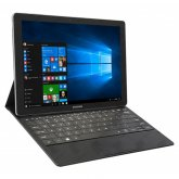 Samsung Galaxy TabPro S with Windows 10 Tablet - 256GB
