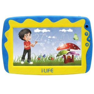 Tablet i-Life Kids Tab 5 QC 2016 - 8GB