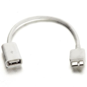 OTG USB 3 Cable