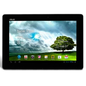 ASUS MeMO Pad Smart 10 ME301T WiFi - 16GB
